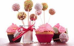 Cupcake & Cake Pop