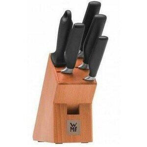 Messerblock bestückt 7 tlg. Cuisine Plus WMF
