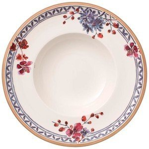 "Suppenteller 25 cm ""Artesano Provencal Lavendel"" Villeroy & Boch"