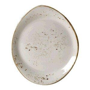 Teller 25,5 cm Freestyle 1155 Craft White Steelite