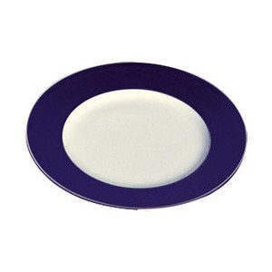 "Frühstücksteller 21 cm ""Royal Blue"" Dibbern"