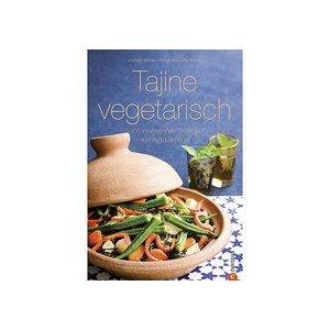 Buch: Tajine vegetarisch 100 intern. Rezepte aus dem Lehmtopf Christian Verlag