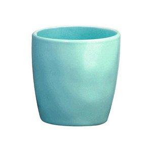 Eierbecher Turquoise Craquele ASA