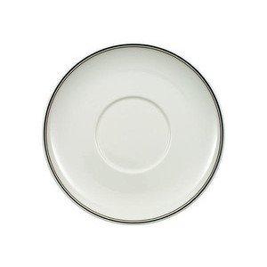 """Frühstücks-Untertasse 17 cm rund mit Spiegel """"Design Naif"""" Villeroy & Boch"""
