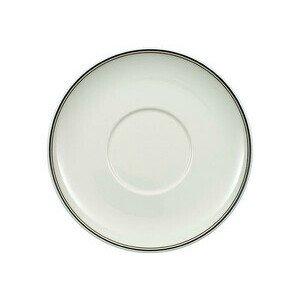 Frühstücksuntertasse 17 cm rund mit Spiegel Design Naif Villeroy & Boch