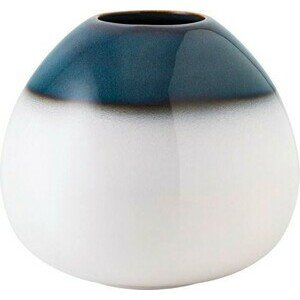 Vase Drop bleu klein Lave Home Villeroy & Boch