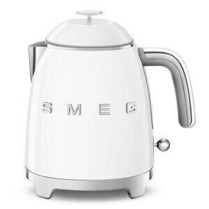 Wasserkocher 50's Style 0,8l weiss smeg