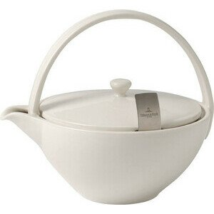 Teekanne 4P. mit Filter Tea Passion Villeroy & Boch