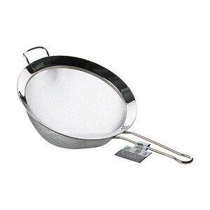 Küchensieb 22cm Edelstahl mit Stiel WMF