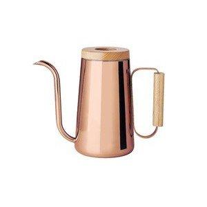 Filterkaffeekanne 800ml Kupfer Toast Living