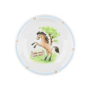 Suppenteller 22 cm Compact Mein Pony 24778 Seltmann