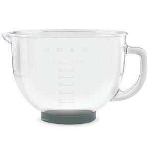Glasschüssel 4,8 l zu Küchenmaschine SMF02 und SMF03 smeg