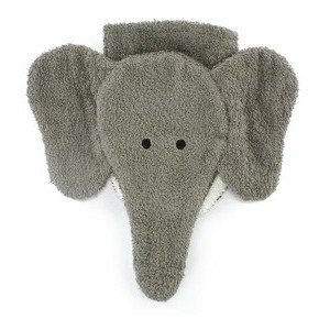 Waschhandschuh 27x26cm Elefant Crazy Three