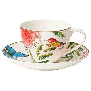 Kaffeetasse 2-tlg. Amazonia Anmut Villeroy & Boch