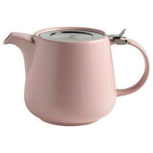 Teekanne 1,2 l Tint rosa Maxwell & Williams