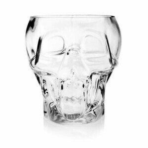 Glas Skull 700ml Barprofessional