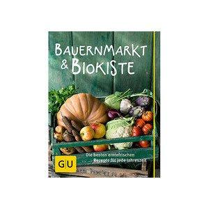 Bauernmarkt und Biokiste Gräfe und Unzer