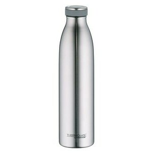 Isolierflasche 0,75 l Edelstahl Thermos