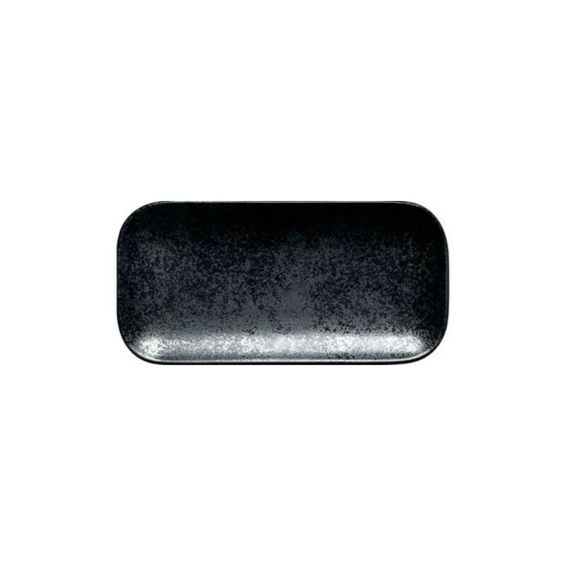 Platte-recht.-22x11x1,7cm-Fusion-Karbon-schwarz_1