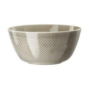 Schüssel 22 cm Junto Pearl Grey Rosenthal
