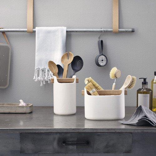 Die neue Küchenordnung – 10 coole Boxen