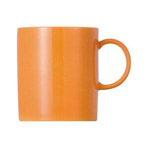 Henkelbecher Sunny Day Orange Thomas