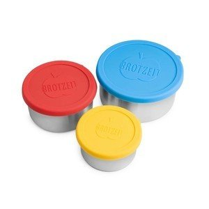 Lunchbox Mini 3er-Set Brotzeit