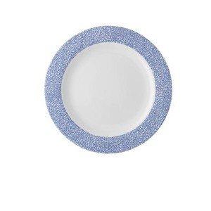 Speiseteller 28cm Fahne Moon Cipango Blue Rosenthal