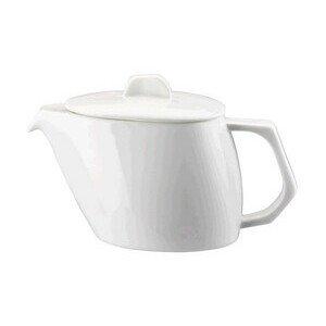 Teekanne 1 P. Jade Sphera weiss Rosenthal