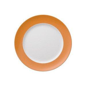 "Speiseteller 27 cm ""Sunny Day Orange"" orange Thomas"