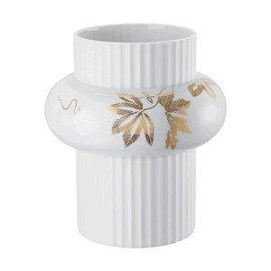 Vase 21 cm Ode Floral Ornaments Rosenthal