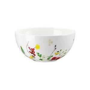 "Bowl 200 ml x 10 cm Blumen ""Brillance Fleurs Sauvages"" Rosenthal"