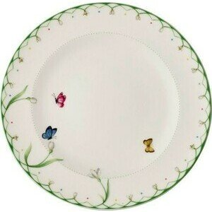 Speiseteller 27 cm Colourful Spring Villeroy & Boch