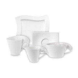 Kaffee-Set 14-tlg. NewWave Villeroy & Boch