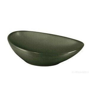 Salatteller 21,5 cm Cuba verde ASA
