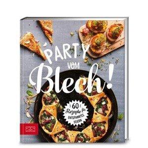 Buch: Party vom Blech ZS Verlag