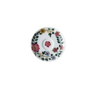 Teeuntertasse Magic Garden Blossom Rosenthal