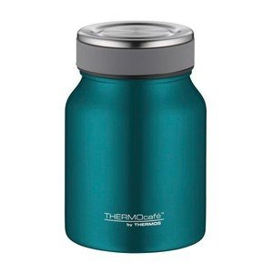Isolierspeisegefäß 0,5 l teal ThermoCafé Thermos