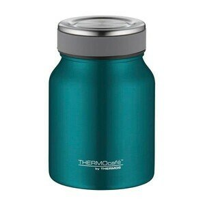 Thermobehälter 0,5 l teal ThermoCafé Thermos