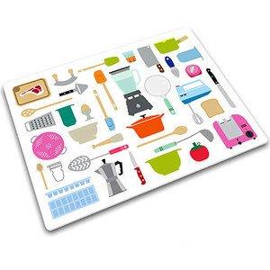 Glasplatte Kitchen Tools Joseph Joseph