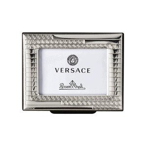 Bilderrahmen 4x6cm VHF2 - Silver Versace