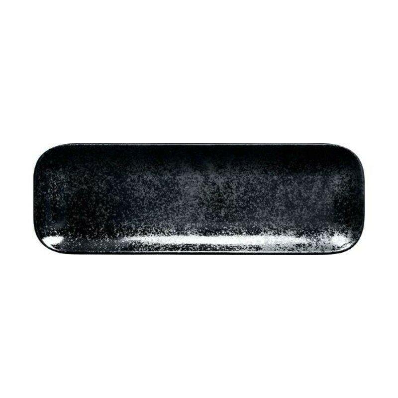 Platte-recht.-33x11x1,7cm-Fusion-Karbon-schwarz_1