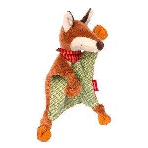 Schnuffeltuch Forest Fox Sigikid