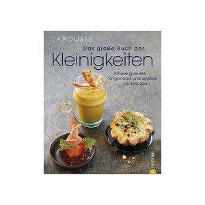 Buch: Das große Buch der Kleinigkeiten Christian Verlag
