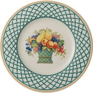 Frühstücksteller 21cm Basket Garden Villeroy & Boch