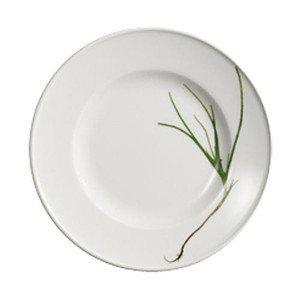 """Frühstücksteller 19 cm """"Herbaticum"""" Schnittlauch Dibbern"""