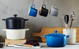 Kochen, Braten, Backen mit tischwelt.de