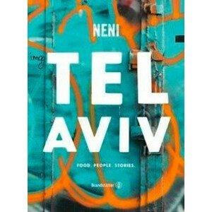 Buch: Tel Aviv Food. People. Stories Brandstätter Verlag