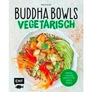 Buch: Buddha Bowls vegetarisch EMF Verlag