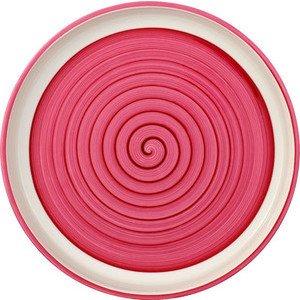 Servierplatte / Top Rund 30cm Clever Cooking Pink Villeroy & Boch